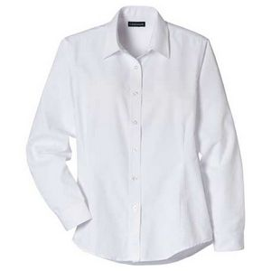 Custom W-Tulare Oxford Long Sleeve Shirt