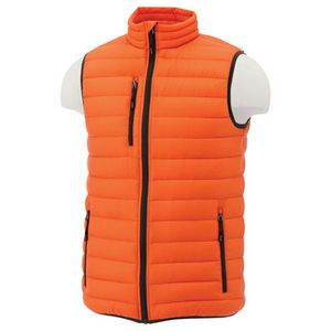 Custom M-Whistler Light Down Vest