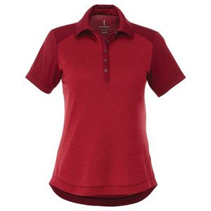 Custom W-SAGANO Short Sleeve Polo