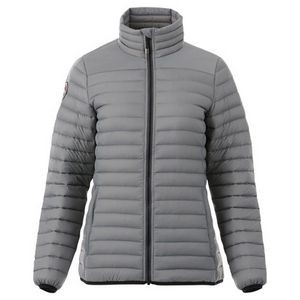 W-BEECHRIVER Roots73 Down Jacket