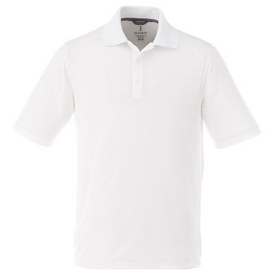 M-DADE Short Sleeve Polo