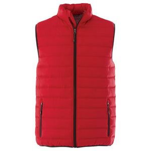 Custom M-Mercer Insulated Vest