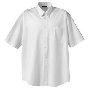 Custom M-Matson Short Sleeve Shirt Tall