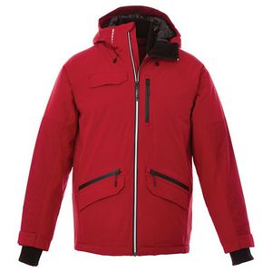 Custom M-BRECKENRIDGE Insulated Jacket