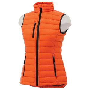 Custom W-Whistler Light Down Vest