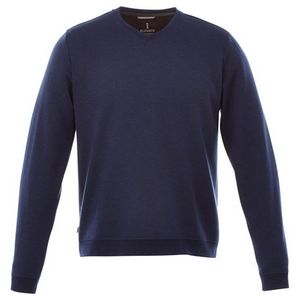 Custom M-BROMLEY Knit V-neck