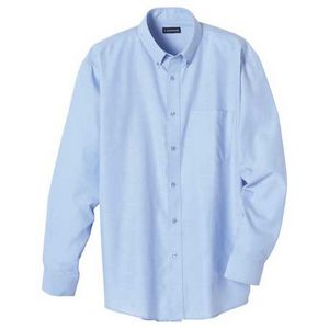 Custom M-Tulare Oxford LongSleeve Shirt Tall