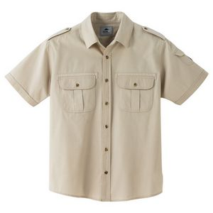 Custom M-Grandbay Roots73 Short Sleeve Shirt