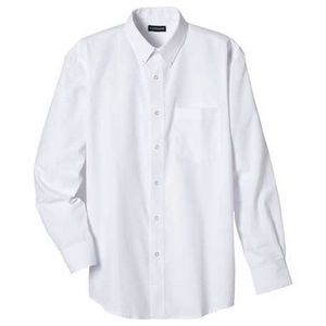 Custom M-Tulare Oxford Long Sleeve Shirt