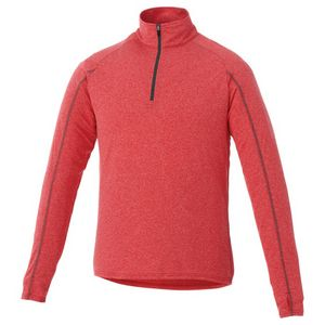 Custom M-TAZA Knit Quarter Zip n/a