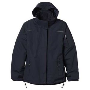 Custom W-Dutra 3-In-1 Jacket
