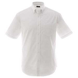 Custom M-STIRLING Short Sleeve Shirt Tall