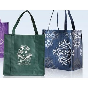 Non Woven Bag (Grocery Tote)