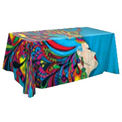 "Full Print Table Cover (6'x30""x29"")"