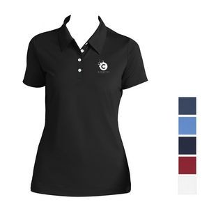 Nike Ladies' Nike Sphere Dry Diamond Polo