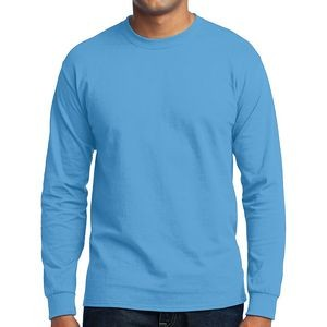 Port & Company� Tall Long Sleeve Core Blend Tee