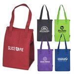 Custom Cross Country - Insulated Lunch Tote Bag