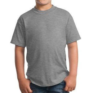 Port & Company� Youth Core Blend T-Shirt