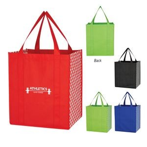 Non-Woven Frequent Shopper Tote Bag