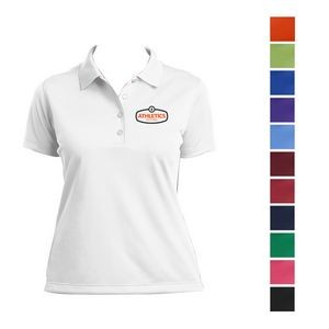 Nike Ladies' Tech Basic Dri-FIT Polo