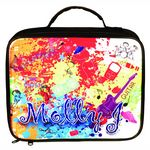 Custom Full Color Lunch Tote