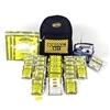 Custom Economy Emergency Backpack Kit (3 Person)