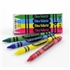 Custom 4 Pack Child's Crayons