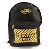 Custom Adult Size Backpack w/ Survival Kit Imprint