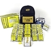 Custom Economy Emergency Backpack Kit (4 Person)