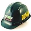 Custom C.E.R.T. Deluxe Hard Hat w/ Decals