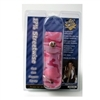Custom Designer Pink Camo Pepper Spray