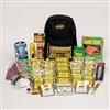 Custom Deluxe Emergency Backpack Kit (4 Person)