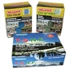 Custom Bio-Green Toilet Chemicals Pack
