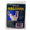 Custom Disposable Toilet Seat Cover Pack