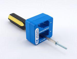 Screwdriver Magnetizer / Demagnetizer