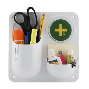 Magnetic Wall Organizer