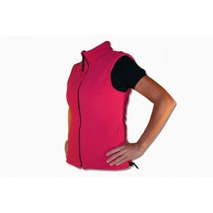 20° Below Unisex Polyester Vest W/O Yoke
