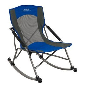 ALPS Mountaineering® Low Rocker Folding Chair