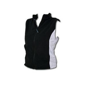20° Below Unisex Fleece Vest w/Insert