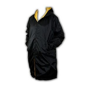 Long Sleeve Swimmers Sideline Parka