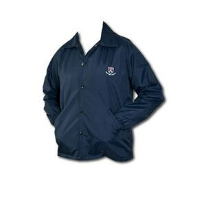 Coaches Lightweight Long Sleeve Jackets