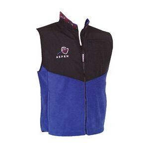 20° Below Fleece Vest w/Taslan