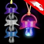 Custom LED Novelty Pacifiers Assorted