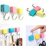 Custom Super Strong Kitchen Home Office Magnetic Hook