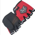 Custom Bicycle Gloves, Safety Gloves