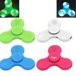 Custom Spinner With Bluetooth Speaker/ LED Spinner
