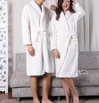 Custom Custom Polar Fleece Robe