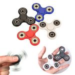 Custom Hand Spinner Finger Toy To Relieve Fidgeting