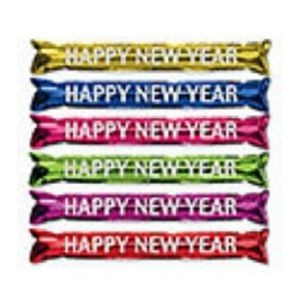 Baton Bang Happy New Year (Assorted Colors)