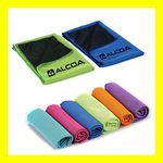 Custom Workout Buddy Cooling Towel